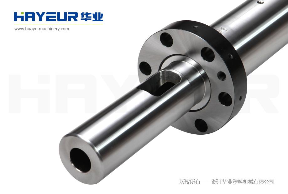 HK5双金属机筒